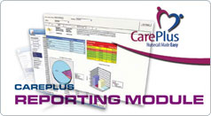 ELA CarePlus Reporting Module