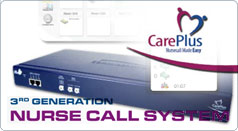 ELA Nurse Call Systems