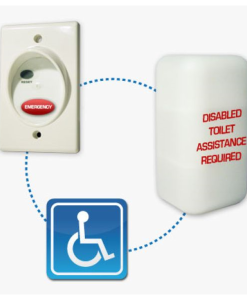 Disabled Toilet Kits